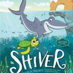 shiver, author, creativity, author school vivists
